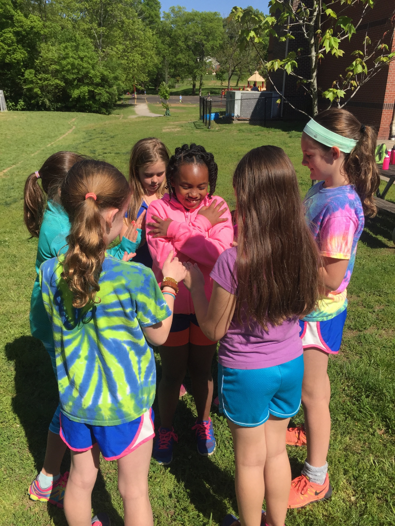 All of It - Girls on the Run and The Big Payback