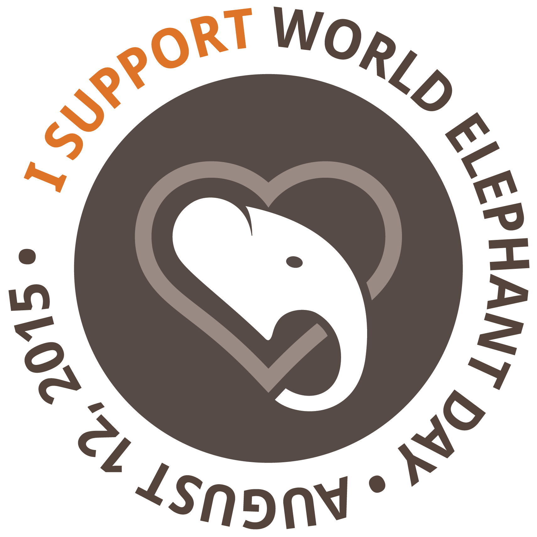 All of It - World Elephant Day 2015