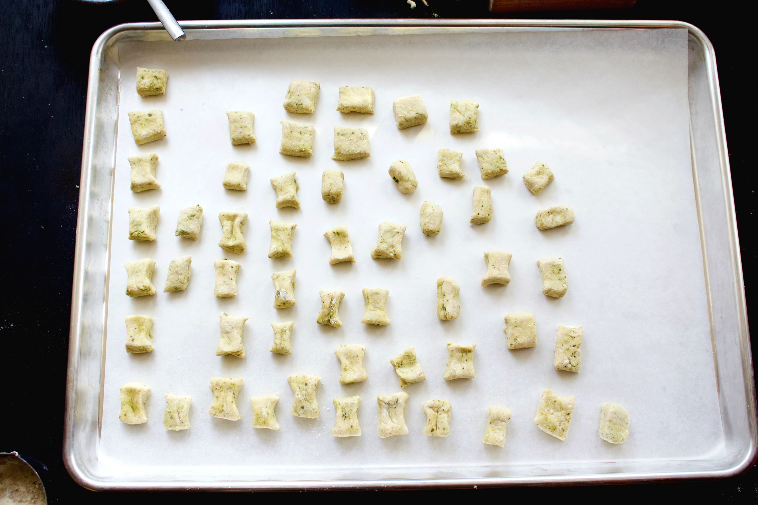 All of It - Ricotta Gnocchi