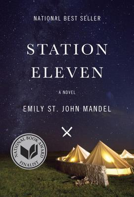 All of It - October Book Report - Station Eleven