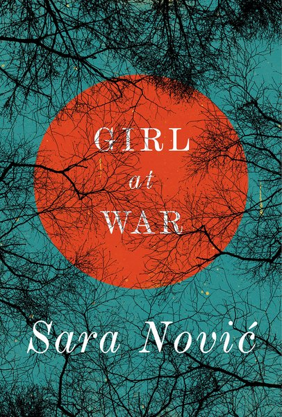 All of It - November 2015 Book Report - Girl at War