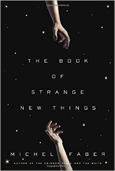 All of It - November 2015 Book Report - The Book of Strange New Things