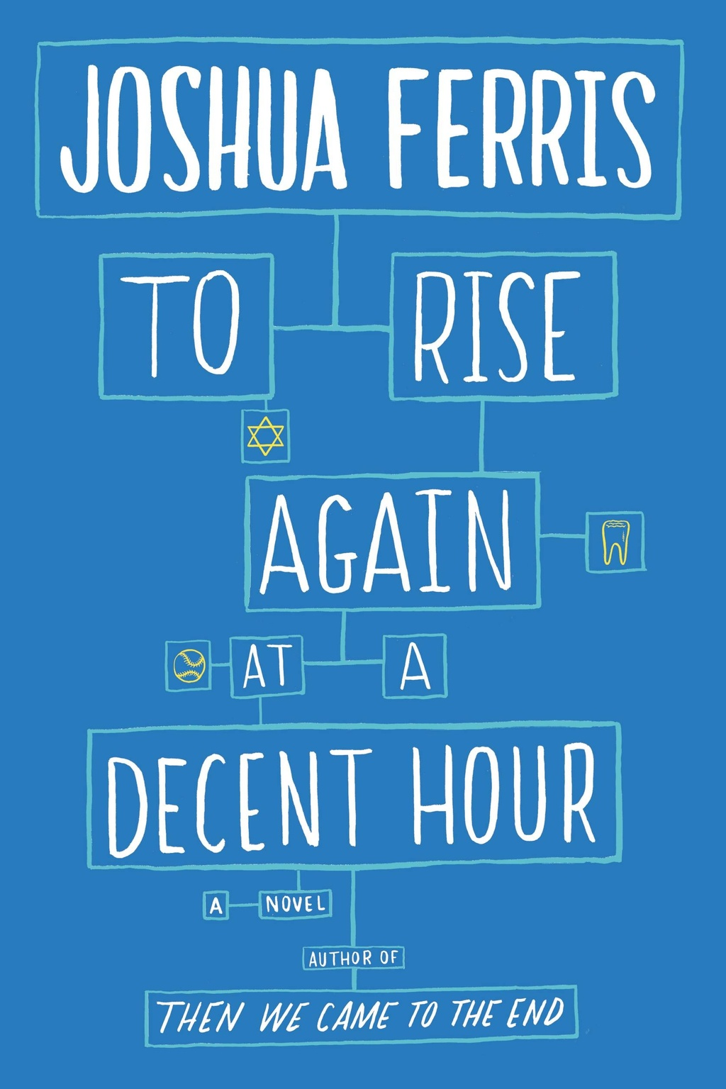 All of It - November 2015 Book Report - To Rise Again at a Decent Hour