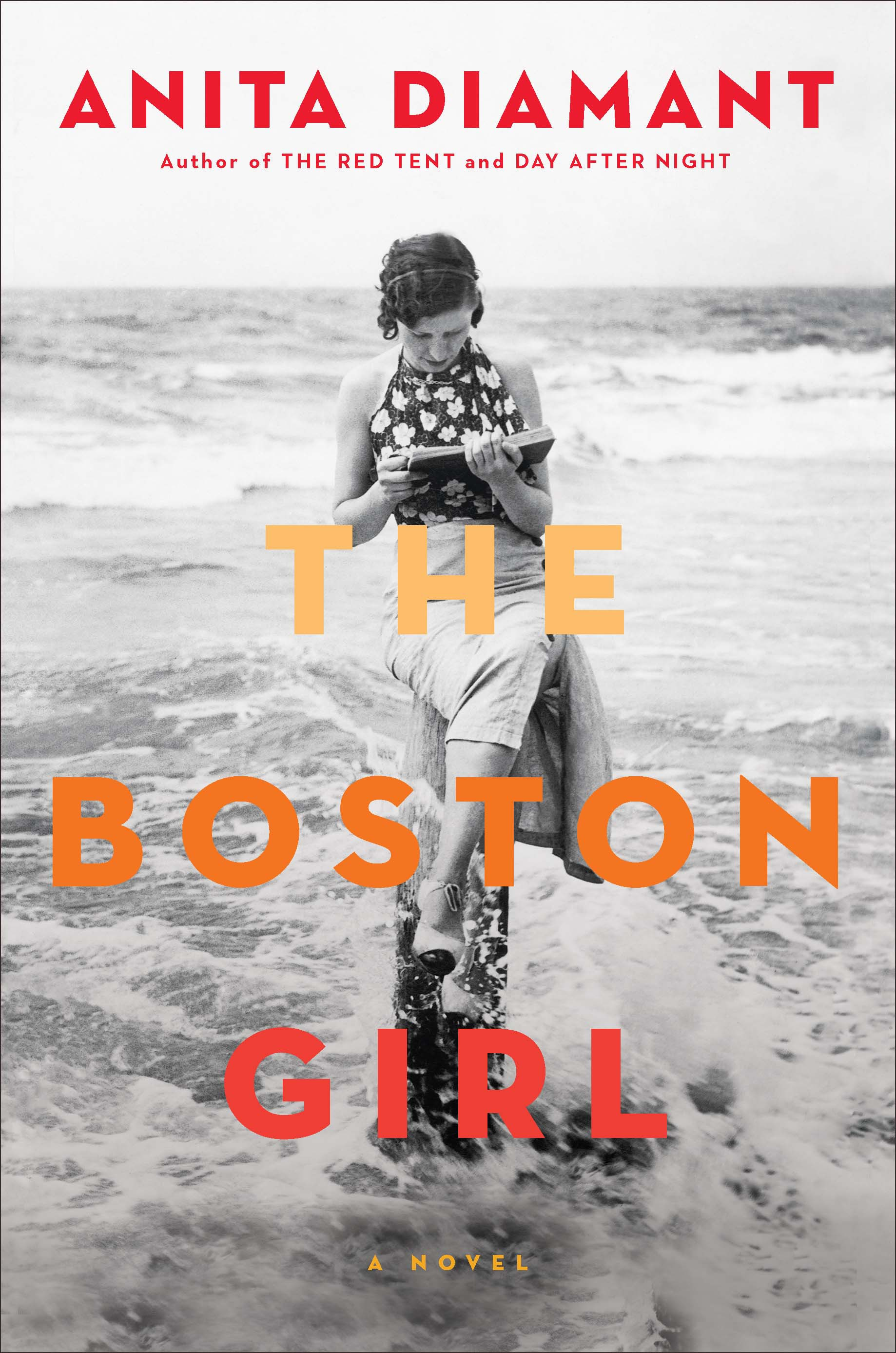 All of It - November 2015 Book Report - The Boston Girl