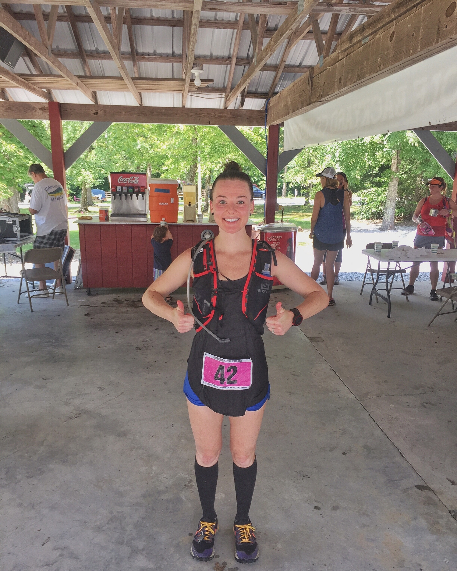 All of It - Cumberland Plateau Stage Race Recap