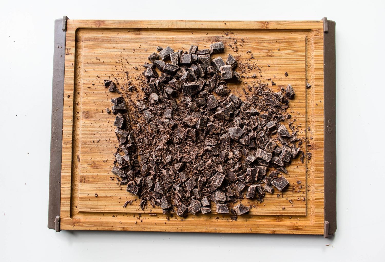All of It - Vegan Dark Chocolate Peanut Butter Easter Eggs