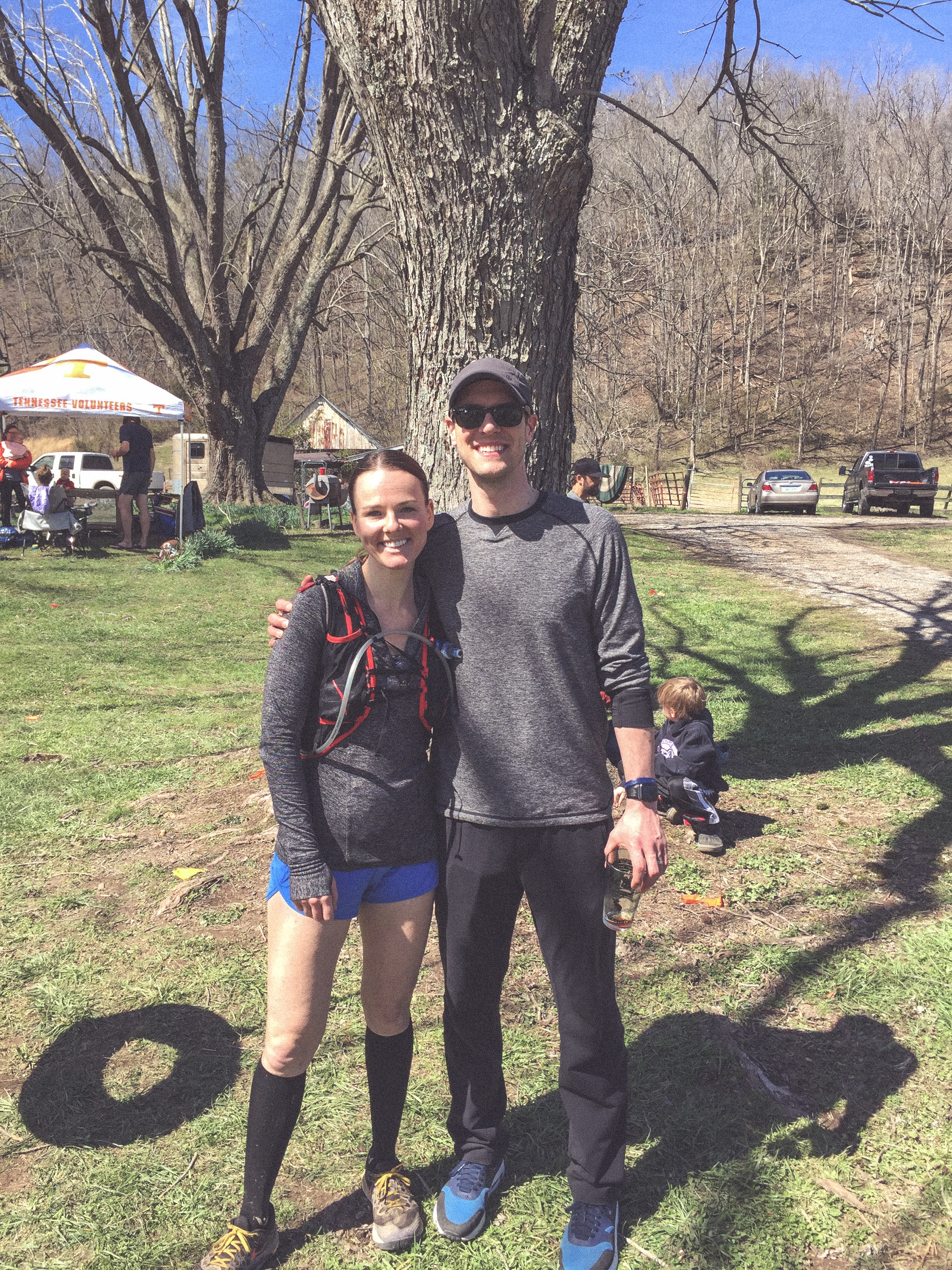 All of It - Music City Trail Ultra - Race Support