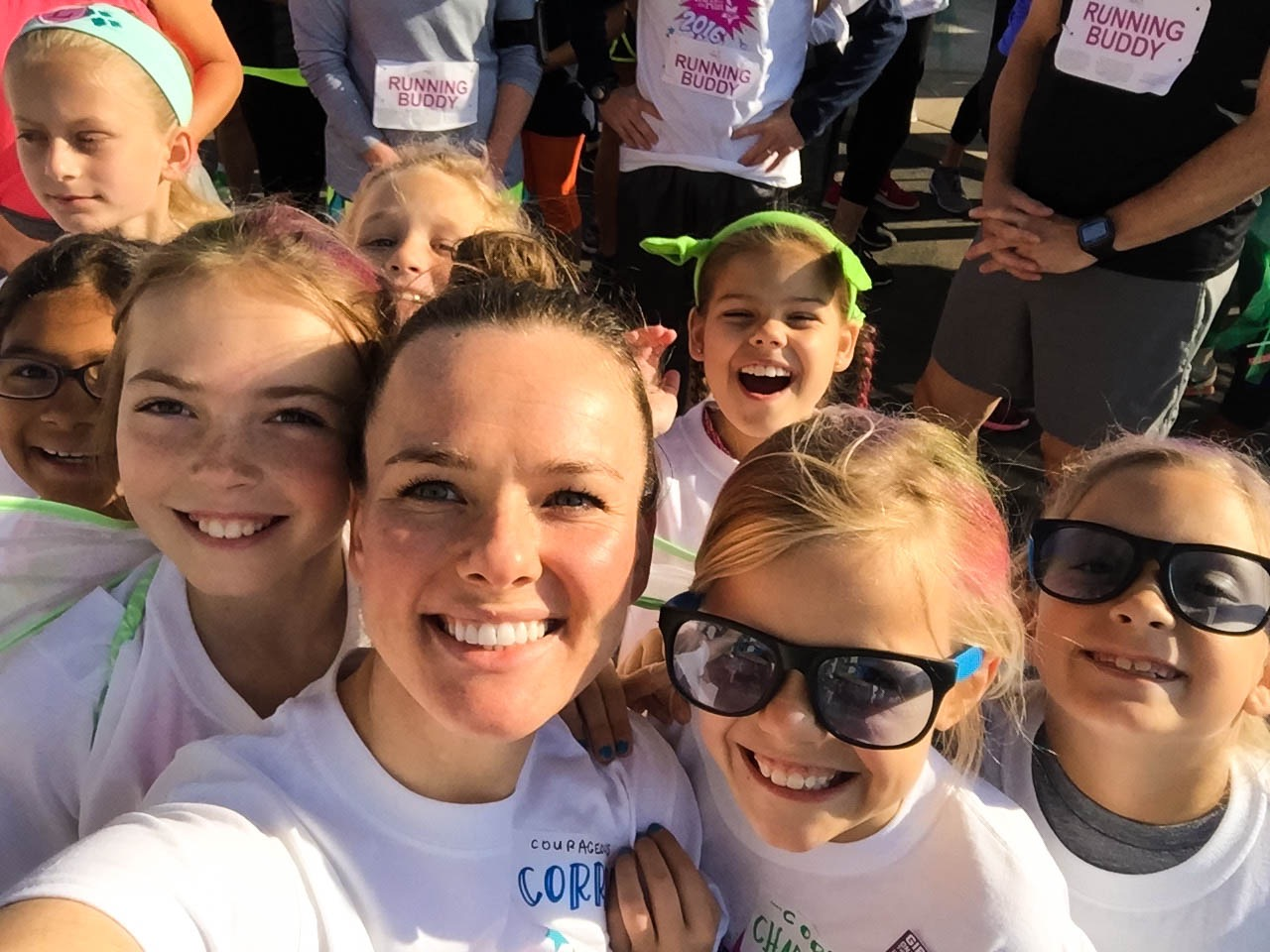 All of It - The Big Payback 2017 - GOTR of Middle Tennessee