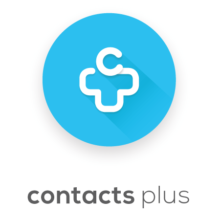Contact management for individuals, teams, and small businesses.