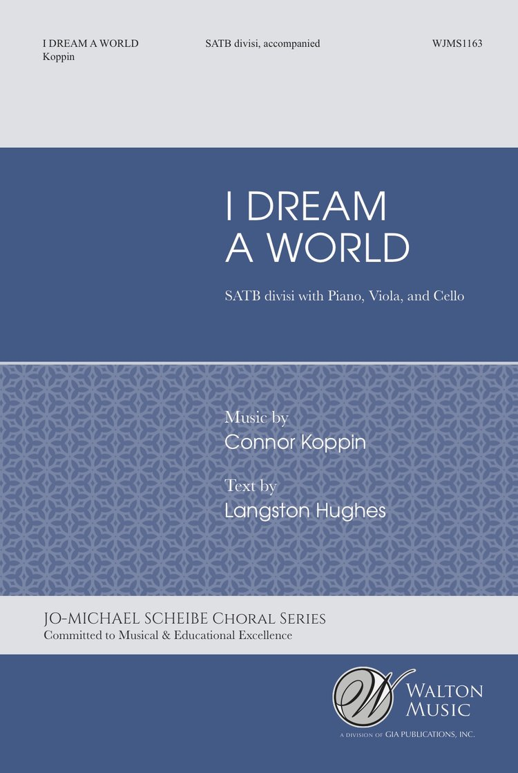I Dream A World -