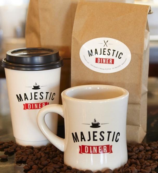 Majestic Coffee by Ninth Street Espresso
