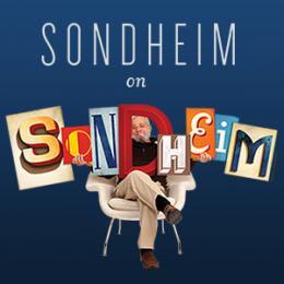 Sondheim on Sondheim