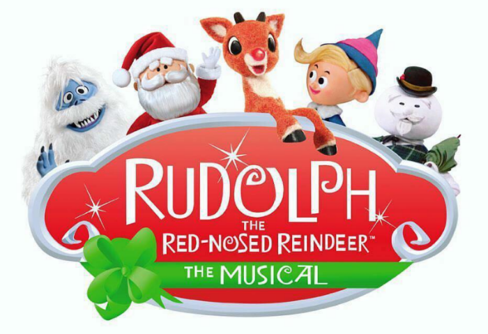 Rudolph The Red-Nosed Reindeer: The Musical - Dino Nicandros