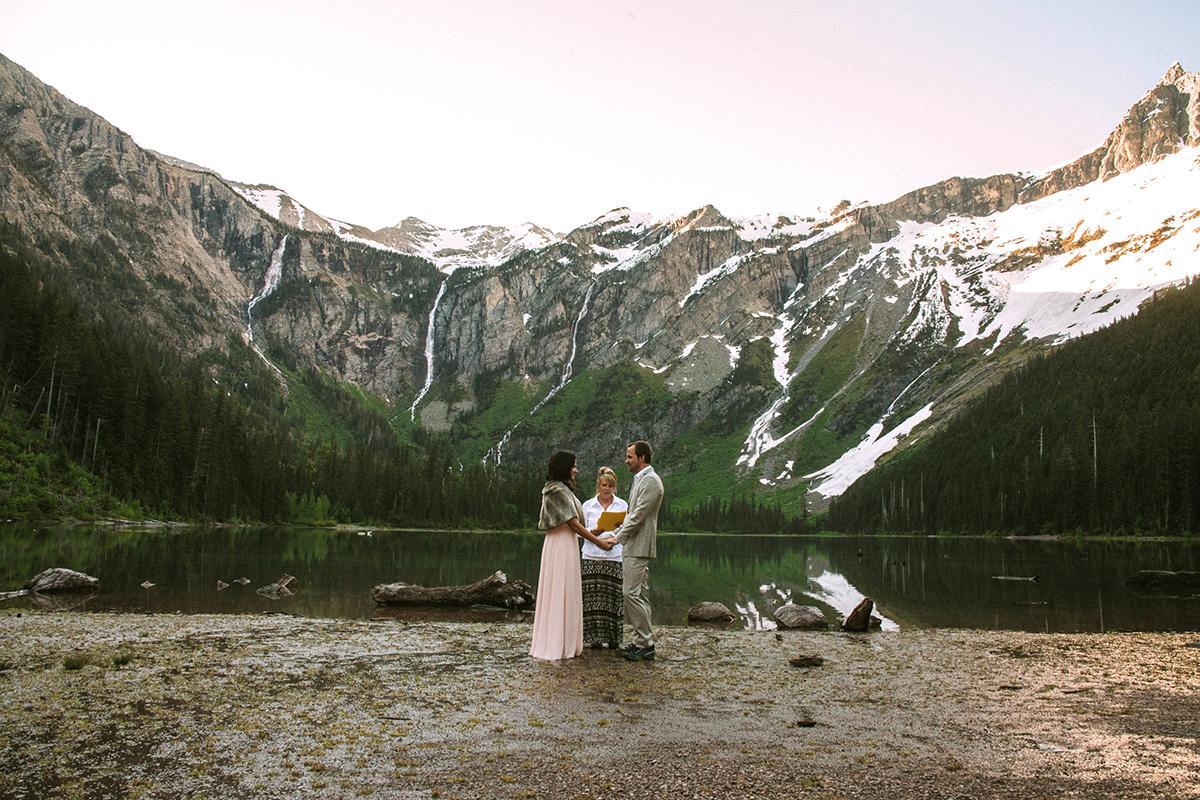 Photo © GSquared Weddings