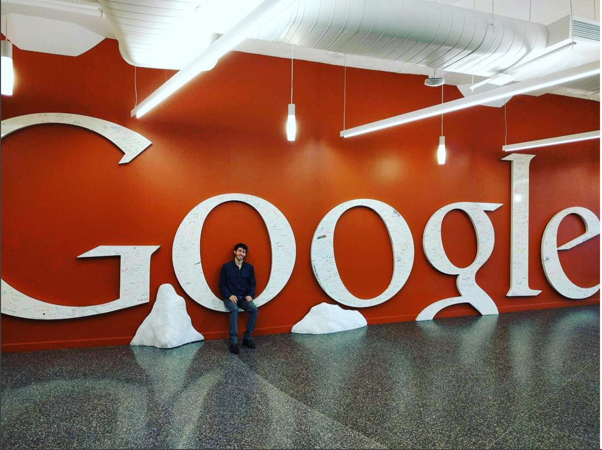 After the release of this video, Max was invited to give a talk at Google on the Time Well Spent movement and state of modern technology & storytelling.