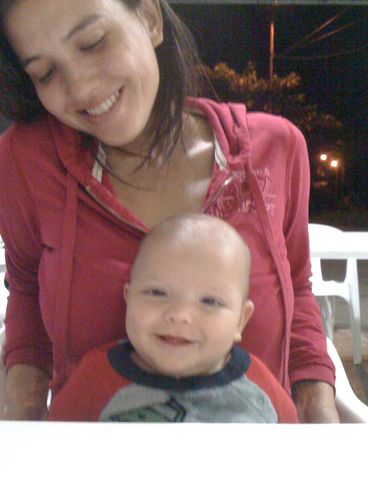 Carolyn and Bruno.JPG