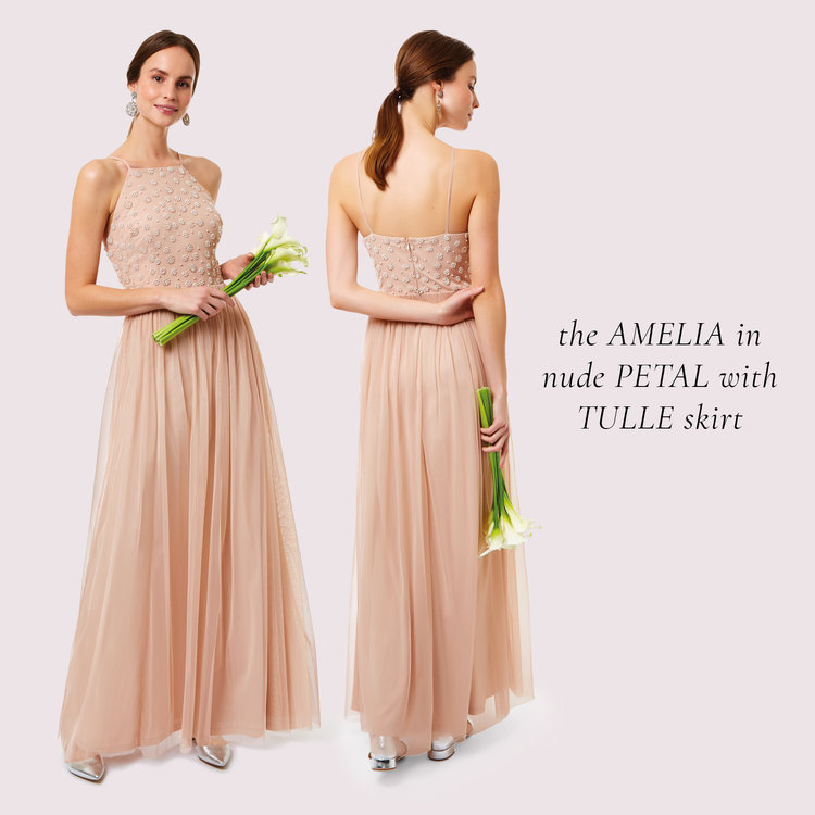 Amelia - Originals collection