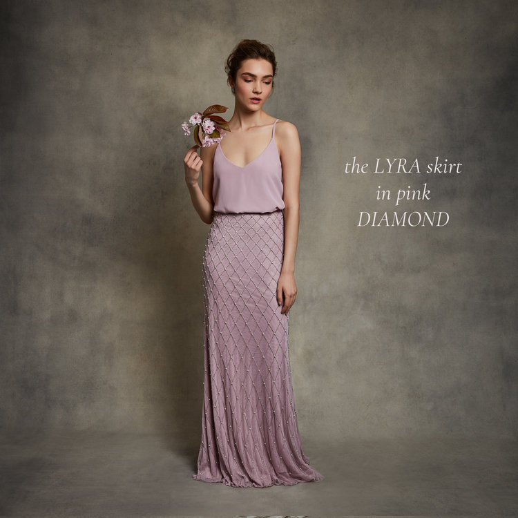 Lyra Skirt