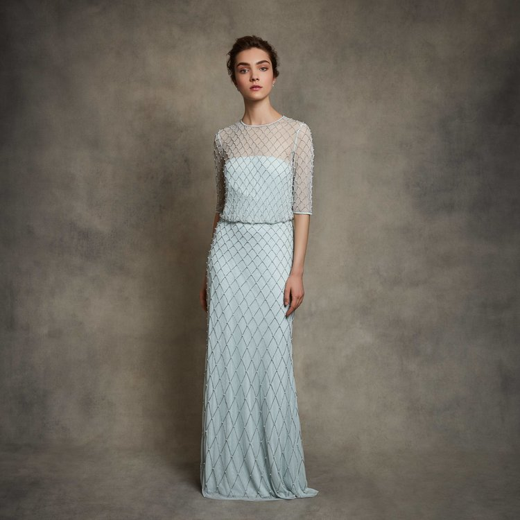 Rowan - Fully Beaded Collection