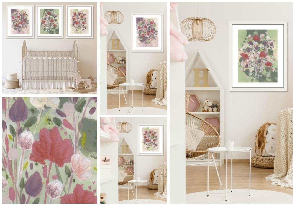 Rose's Garden Collection