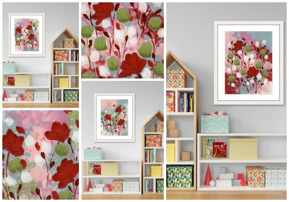 Clara's Garden Collection