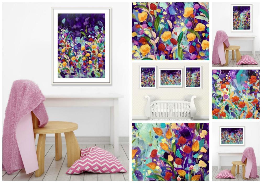 Naia's Garden Collection