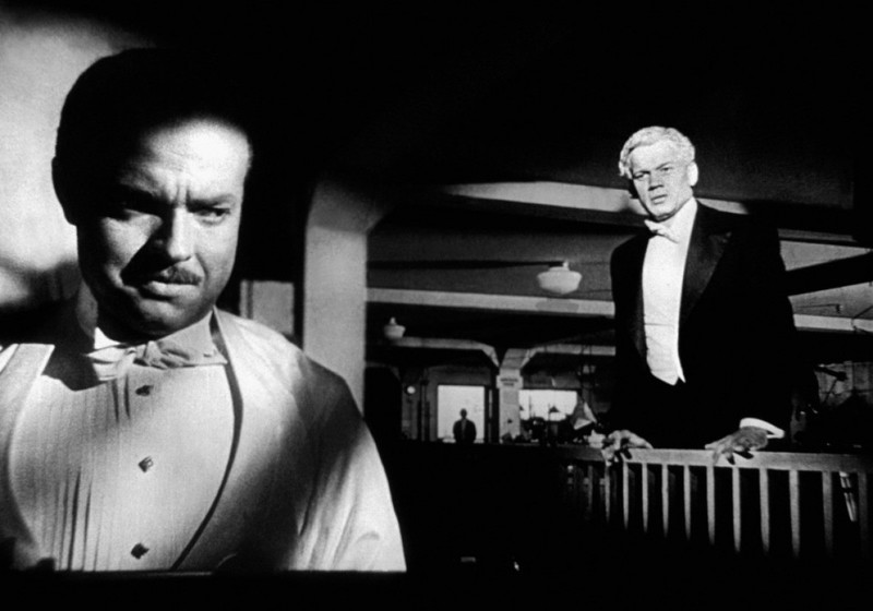 "Classic films like ""Citizen Kane"" (1941) are still considered to have some of the best cinematography of all time."