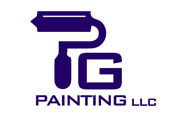 PG Painting - Graphic design client of Danielle Alexander Design in St. Paul, MN