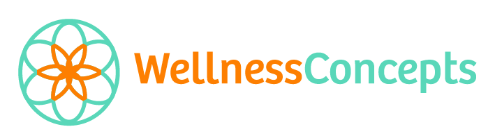 WellnessConcepts - Graphic design client of Danielle Alexander Design in Waconia, MN