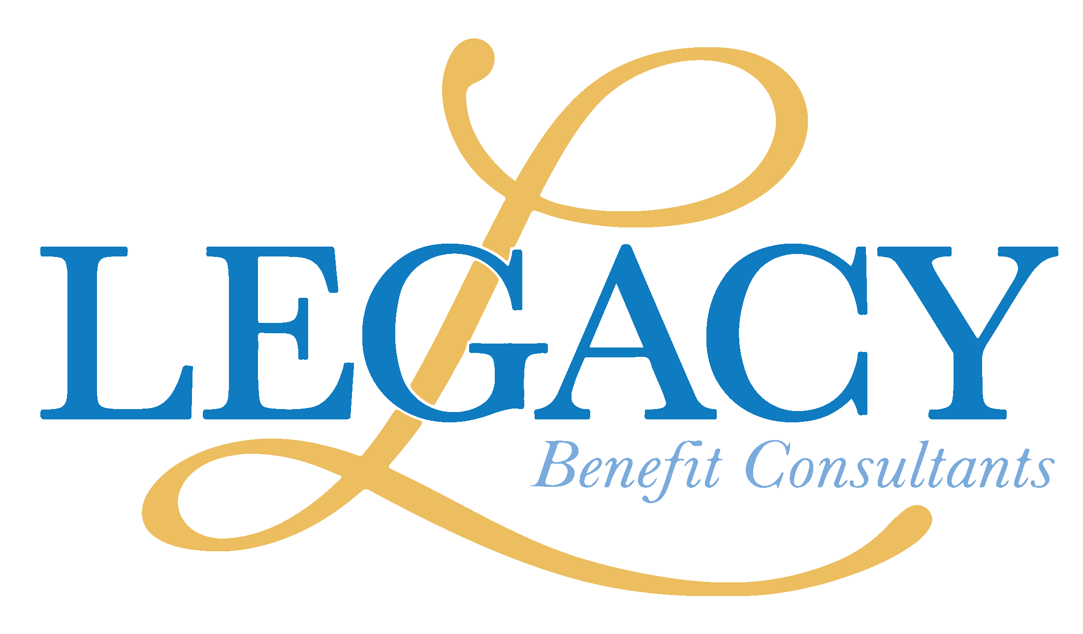 Legacy Benefits Consultants - Graphic design client of Danielle Alexander Design in Waconia, MN