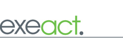 Exeact - Graphic design client of Danielle Alexander Design in Twin Cities, MN