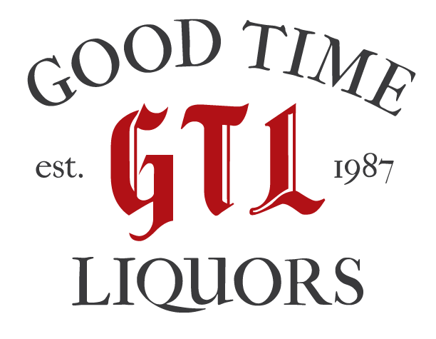 Good Time Liquors - Graphic design client of Danielle Alexander Design in Norwood Young America, MN