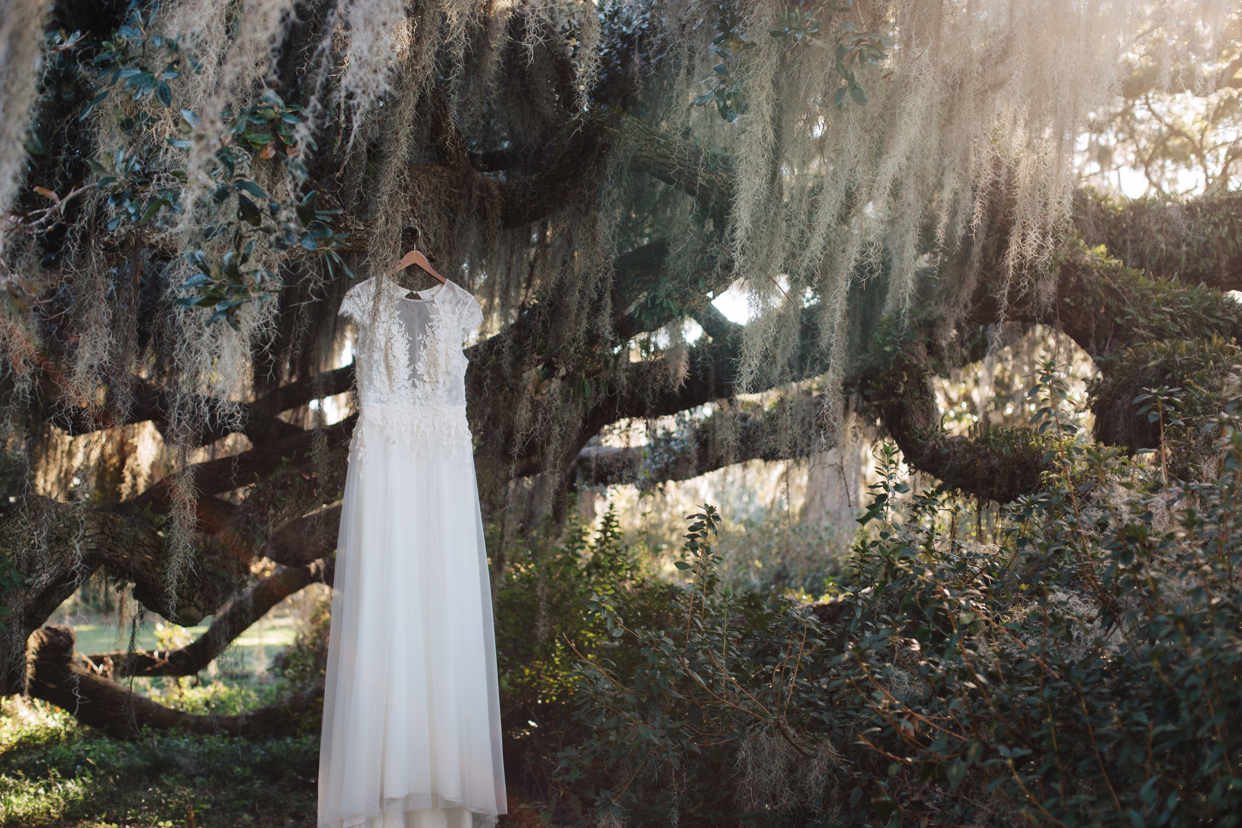 "Ivy & Aster ""Secret Garden"" Dress, Provided by  Southern Protocol Bridal"