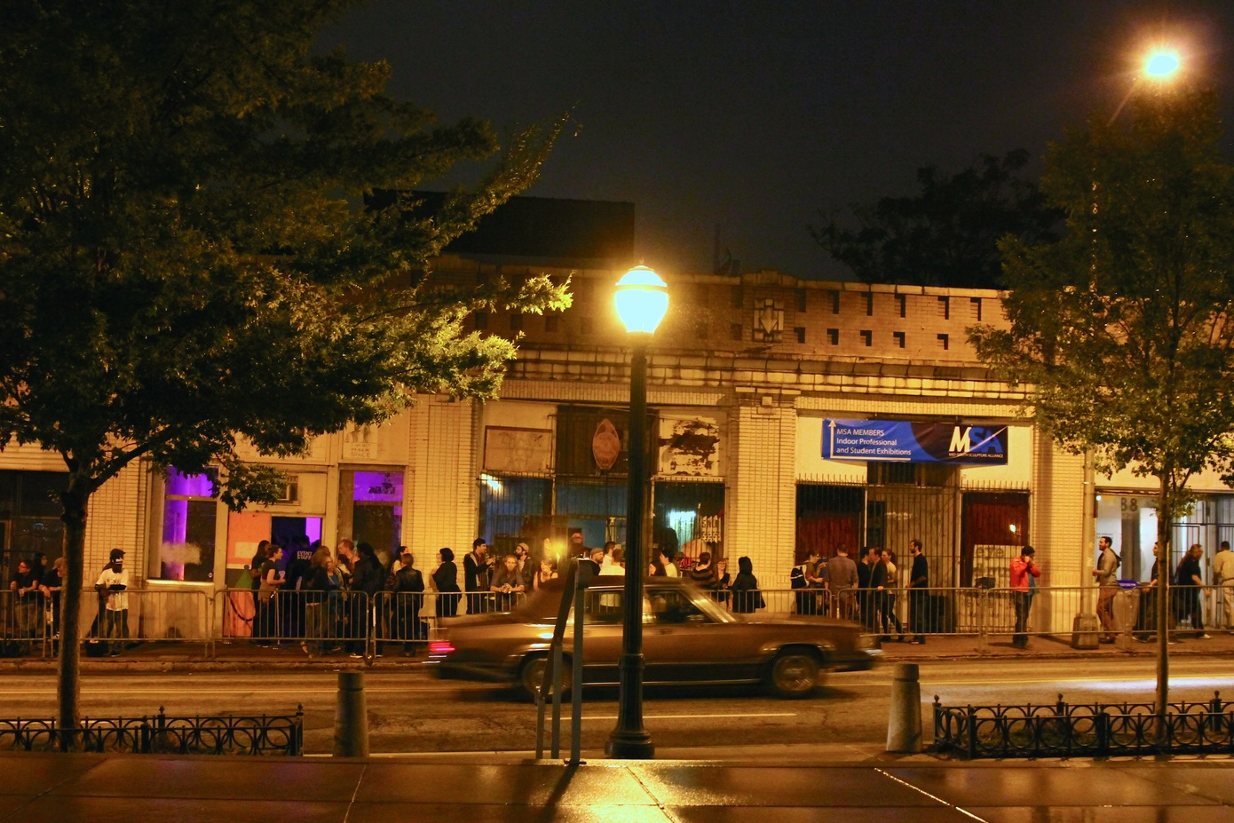 Eyedrum Art & Music Gallery (88 Forsyth St)