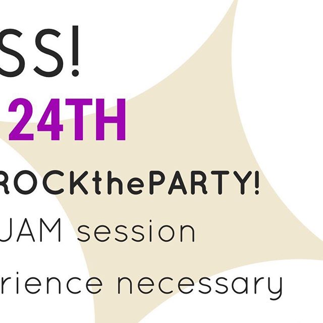 We are hosting a free and fun hip-hop dance class and it is just for YOU! Come take a little sneak peak into what we do for our rockin' clients- no dance experience necessary! Click on the link in our bio to reserve your VIP spot. 😎 - We're getting down with a live DJ and other fun surprises, you do NOT want to miss it! 🎉 - DETAILS: Saturday, March 24th 11:30am Dance Studio in LA - TBA - All levels welcome! ✨💃🏻🕺🏻 Come let out your inner rockstar with us, we'd love to see you.  Don't forget to RSVP above! ⬆️ - #danceclass #rocktheparty #wedding #firstdance #bride #groom #dance #choreography #weddingday #weddingphotography #coolfirstdance #uniqueweddingdance #weddingplanner #eventplanner #jennyandjanet #jenandjans #jnj #jennykita #janetlanger #performance #losangeleswedding #ipreview @preview.app