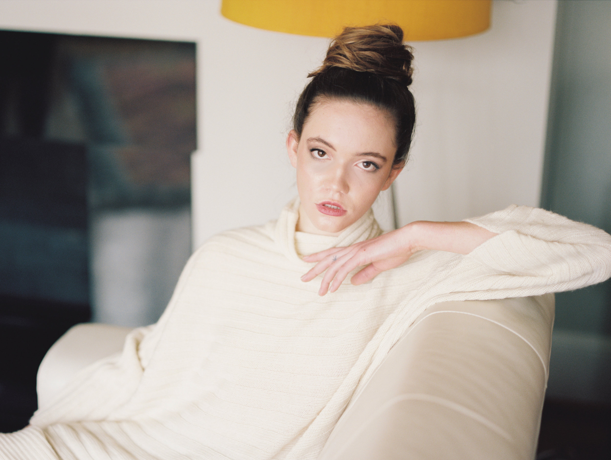 Madeline Close sweater yellow.jpg