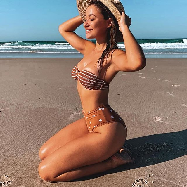 OH LOVERS • It may be getting cold in Perth, but we are all about that bronzed skin 🥥🌰
