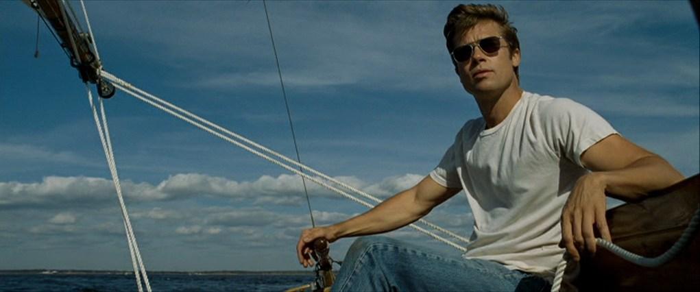 Movie Review Benjamin Button Daniel Lee
