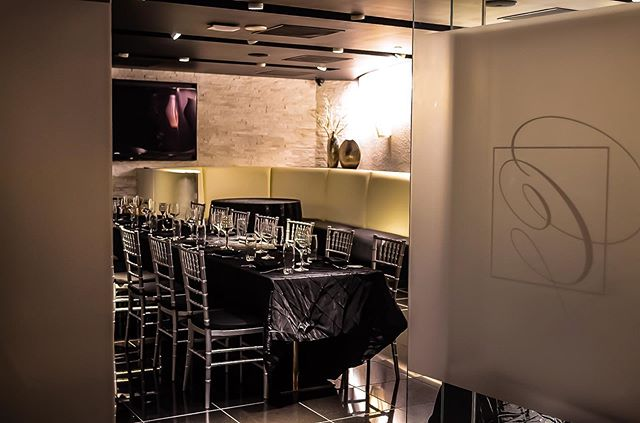 Your private event awaits you. • • • • • • • • • • • •  #Claudias #ClaudiasDC #WashingtonDC #DCRestaurants #WineAndDine #LuxuryDining #LuxuryEvents #DCEvents #DCEats #DCBars #BarScene #HappyHour #LuxurySpaces #EventPlanning #BusinessEvents #PrivateDining