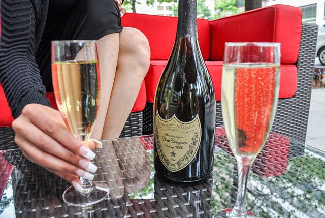 Start your holiday weekend off right with a bottle of @domperignonofficial! ⠀ Cheers to the three-day weekend! 🍾 🍾 🍾 ⠀ •⠀ •⠀ •⠀ •⠀ •⠀ •⠀ •⠀ •⠀ •⠀ •⠀ •⠀ •⠀ #Claudias #ClaudiasDC #domperignon #champagne #WashingtonDC #DCRestaurants #WineAndDine #DinnerAndAShow #LuxuryDining #Livemusic #DCEvents #DCEats #DCBars #BarScene #BestJazz #HappyHour #LuxurySpaces #memorialdayweekend