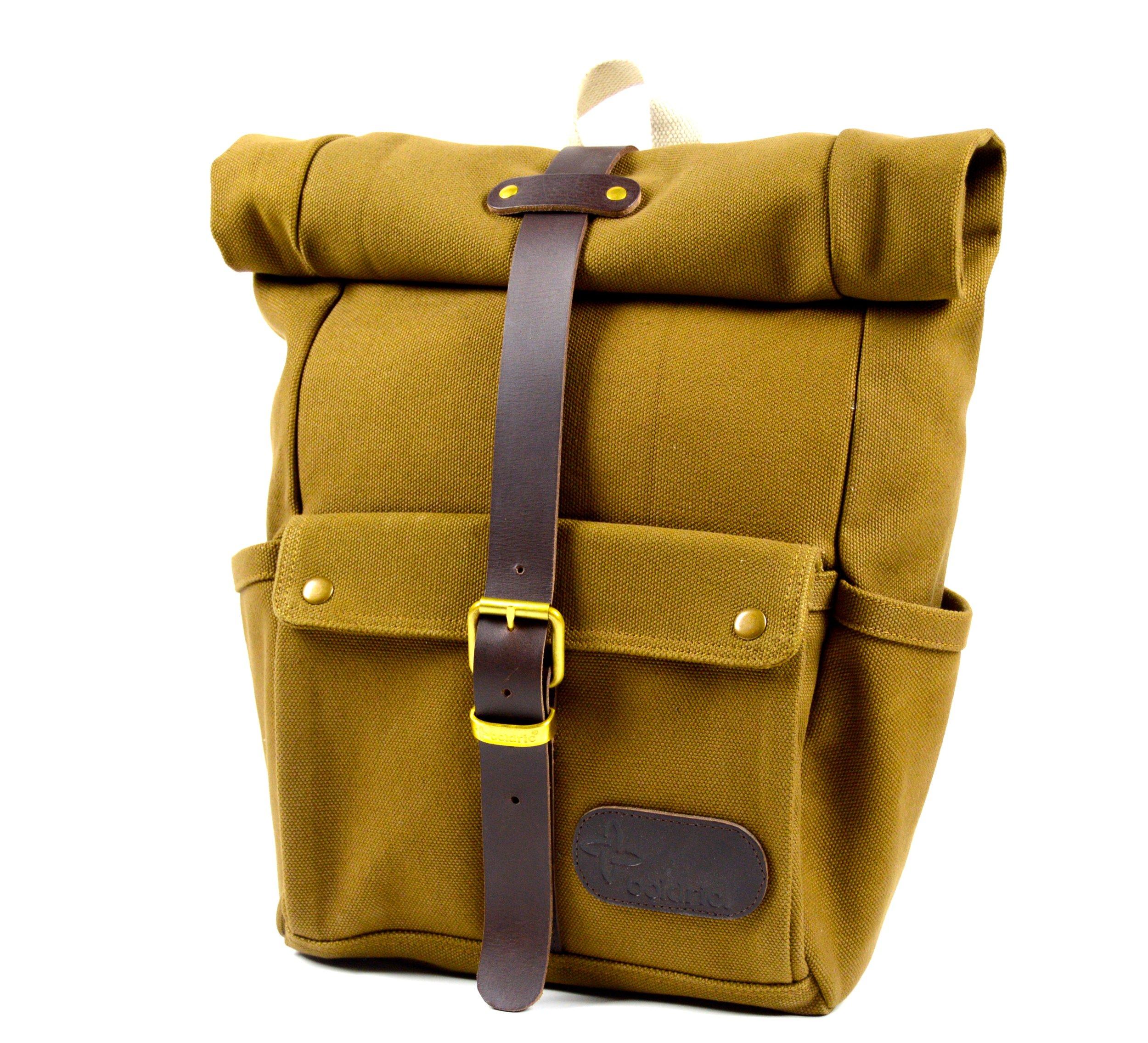 Handmade Bags Signature Backpack Boldric Knife Rolls Chef Coats Chef Knife Bags Aprons Chef Apparel