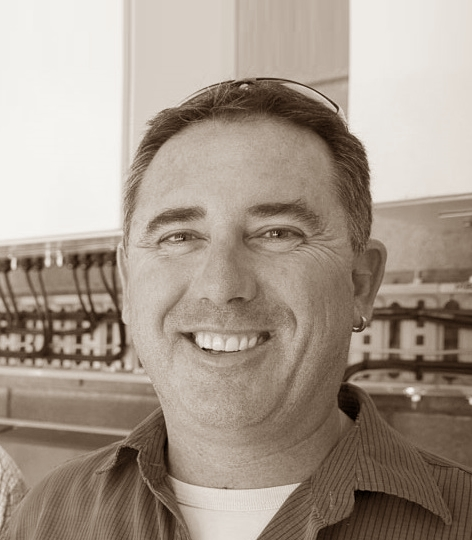 Paul Rodden - Senior Engineer