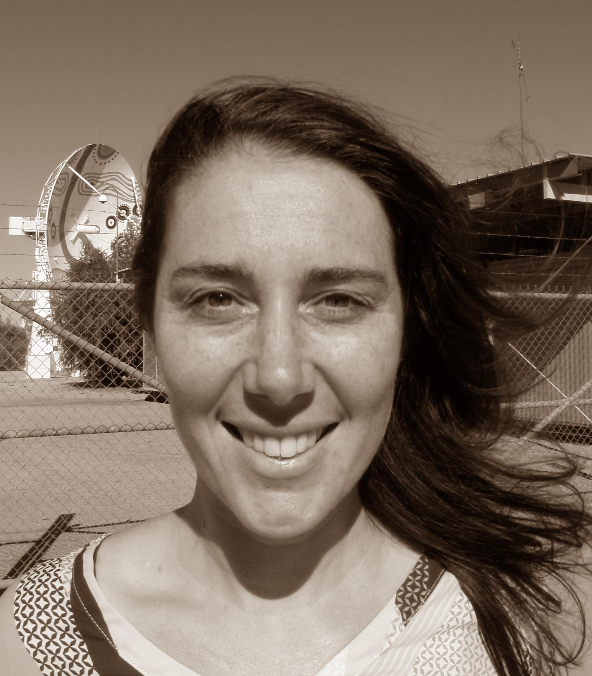 Vanessa Ratard - Senior Project Manager
