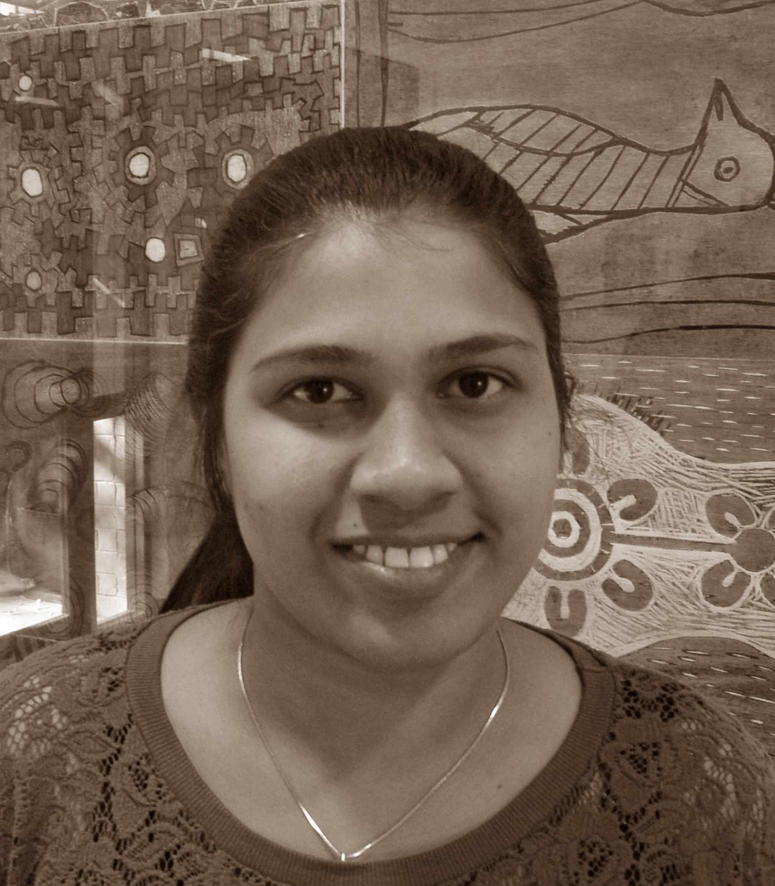 Deepthi Pottemagiri - Graduate Engineer