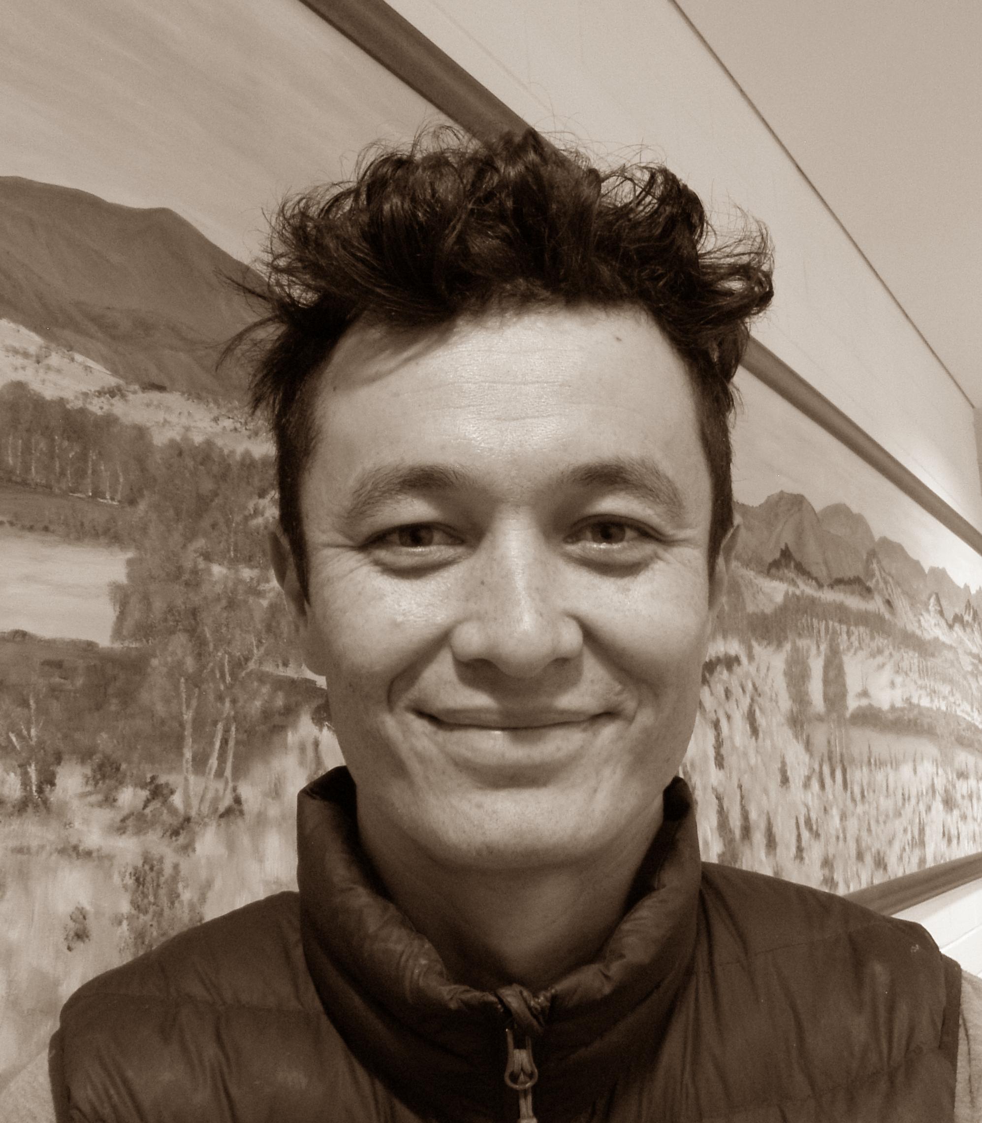PJ (Peter) Young - Senior Engineer