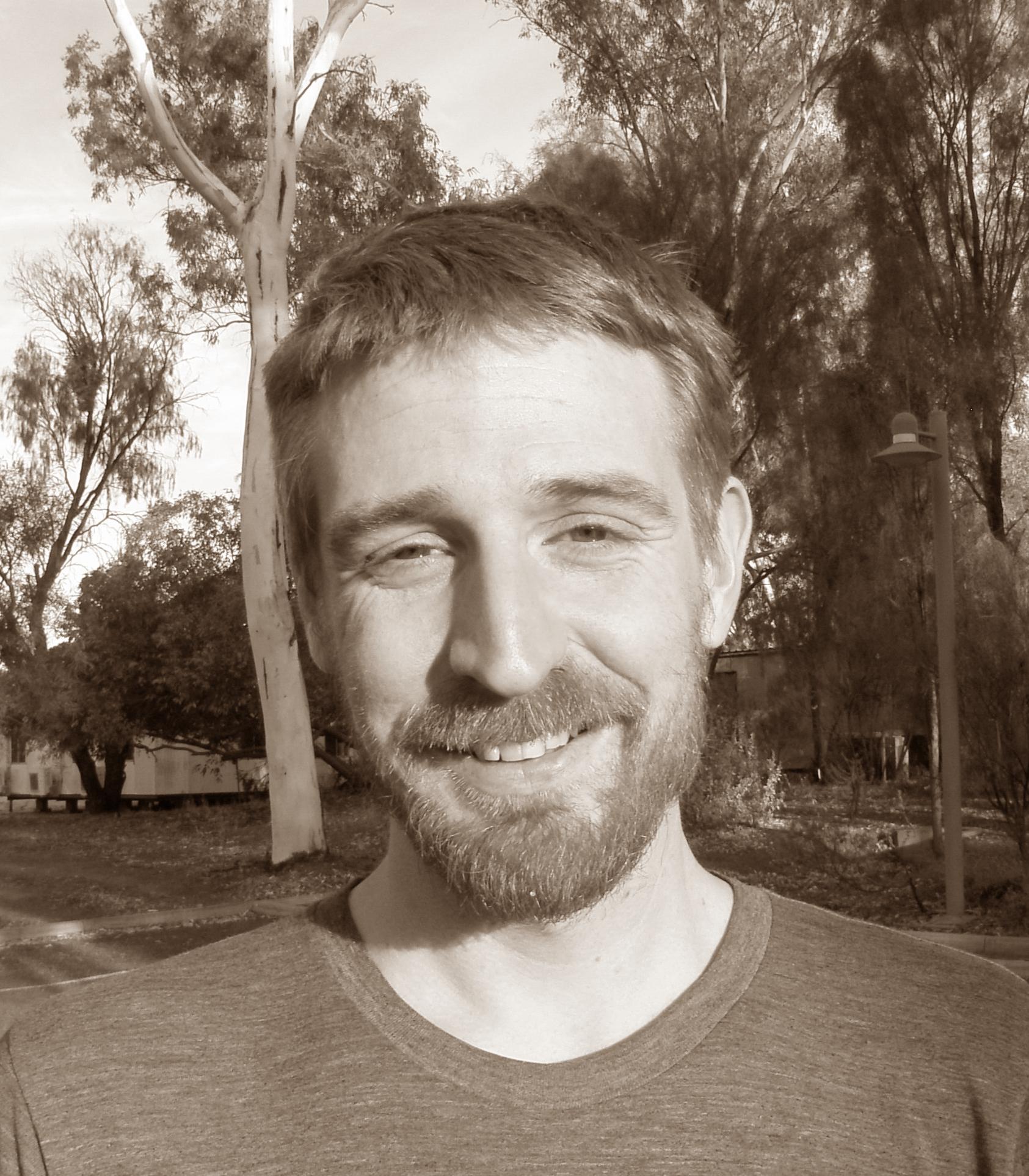 George Dickeson - Senior Data Analyst