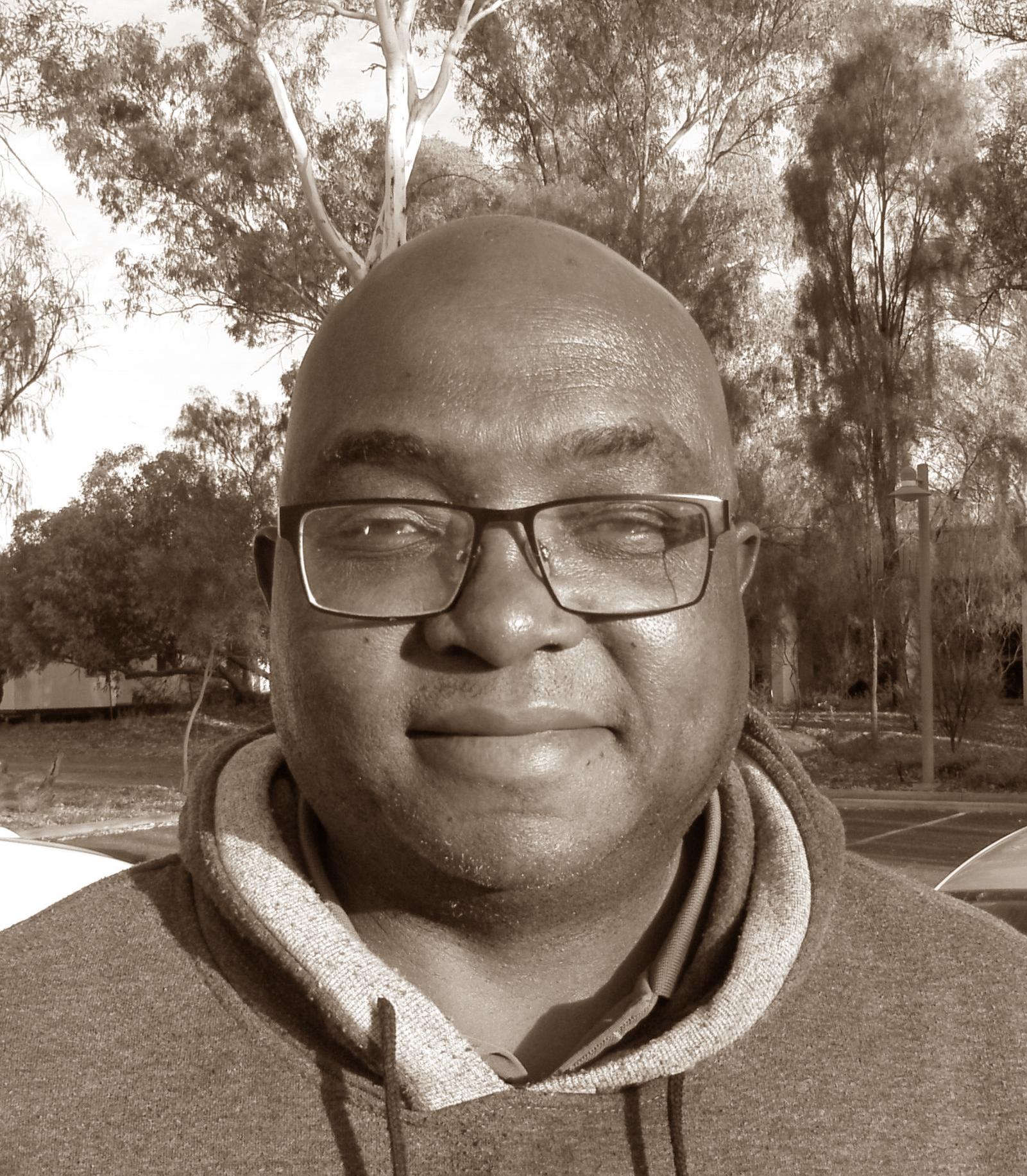 Richard Ngonga