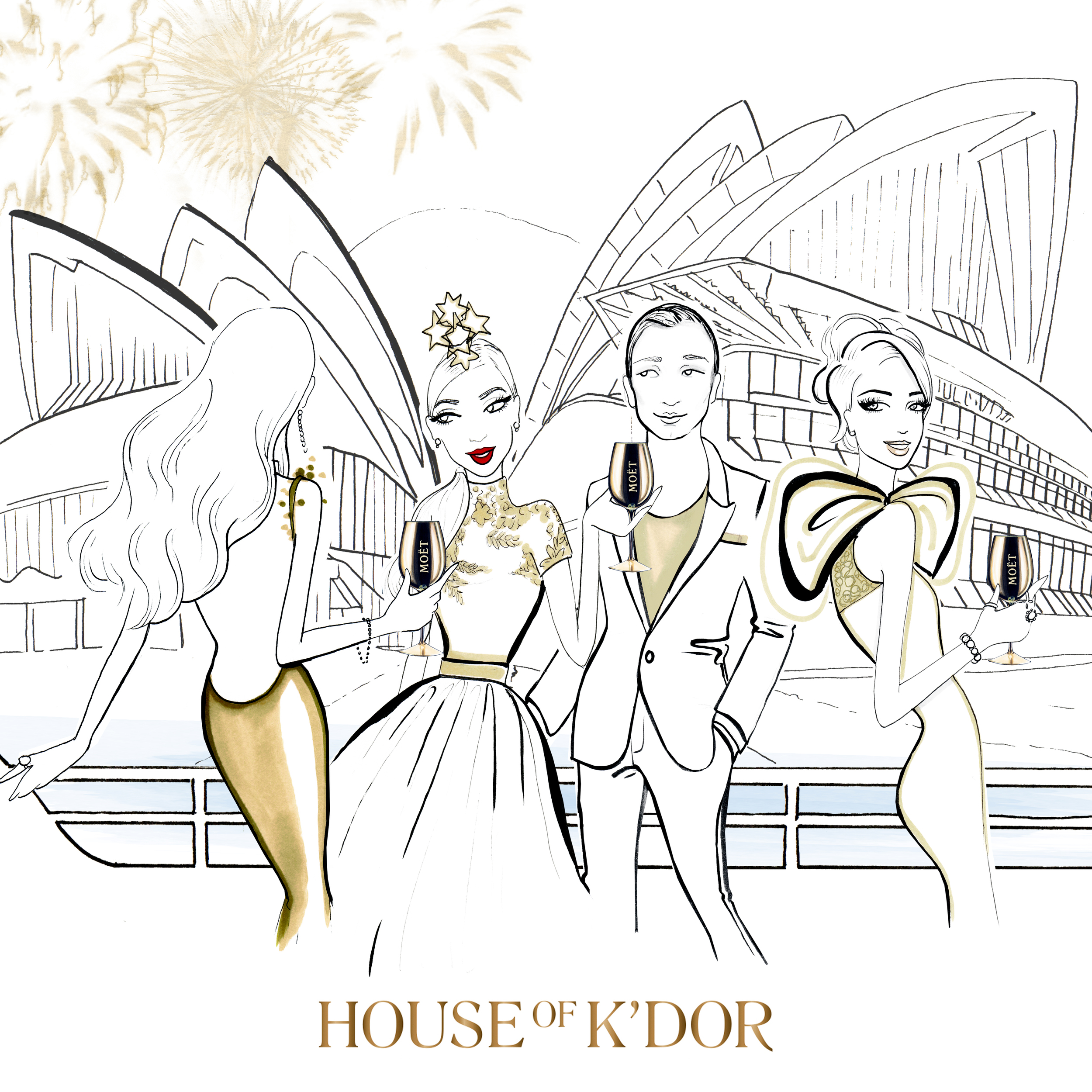 House of Kdor