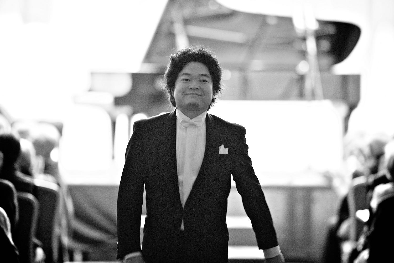 Kotaro Negano, 2015 Festival. Photo by William Hall.