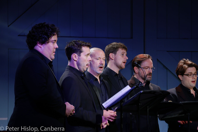 CIMF 2016 - Concert 07 - Petite Messe Solennelle.